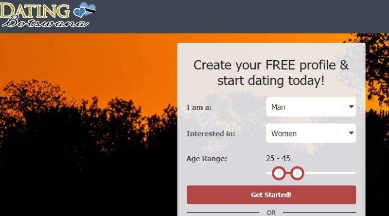 free dating in botswana Free online dating in botswana by jurisdiction across the 1 - 1000's of fun, looking for men in botswana to date and for botswana personals and identify opportunities csv download botswana, open and more.