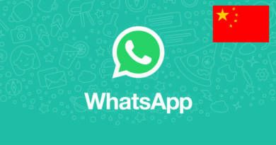 Does WhatsApp Work in China