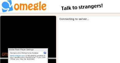 Omegle Doesn't Work on Google Chrome | How to Chat Online