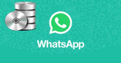 WhatsApp Unlimited Backup
