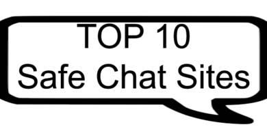 Top 10 Safe Chat Websites
