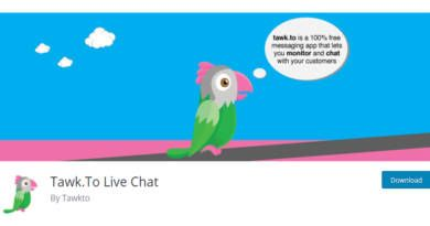 Best Customer Support Live Chat Plugins for Wordpress