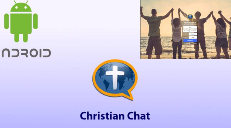 christian online chat