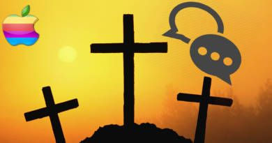 Christian Chat Apps for iPhone