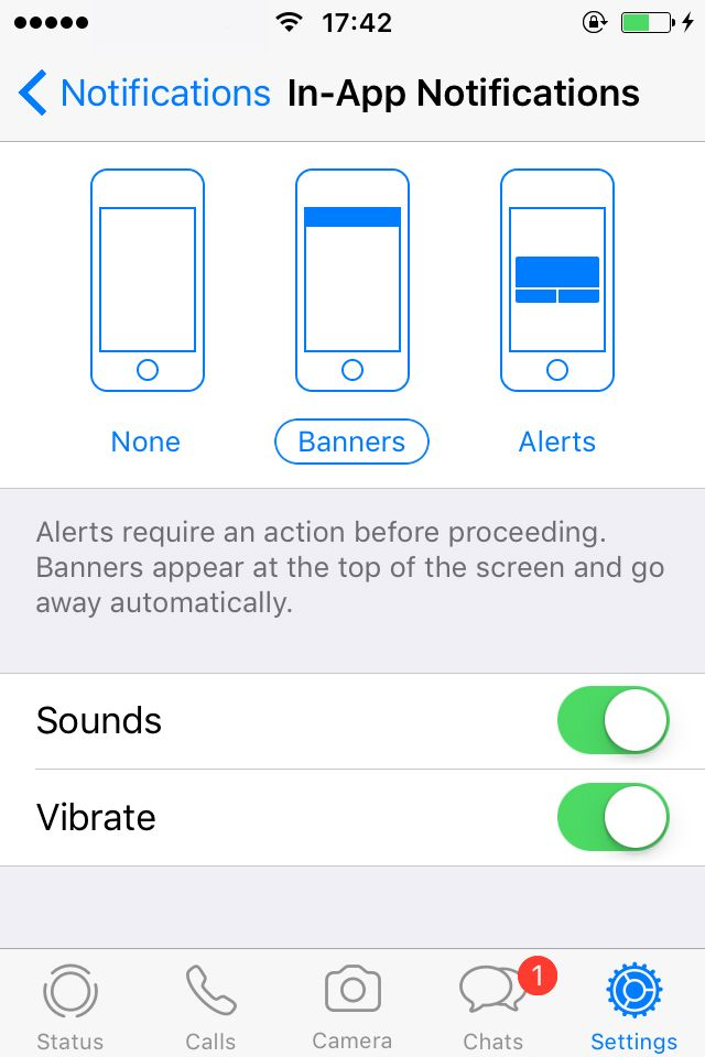 WhatsApp Notification Sounds Not Working on iPhone | How to