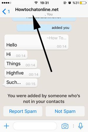 How to Change Invitation Link of a WhatsApp Group on iPhone