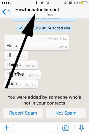 whatsapp how to delete all messages exceept starred