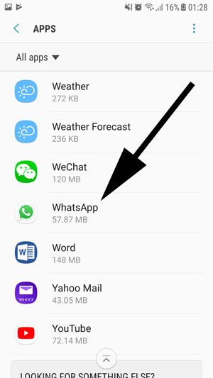 How to Disable Microphone on WhatsApp Android | How to Chat Online