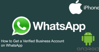 How to Get a Verified Business Account on WhatsApp