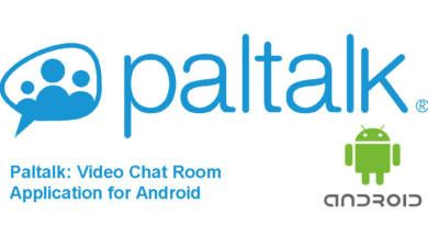 Paltalk: Video Chat Room Application for Android