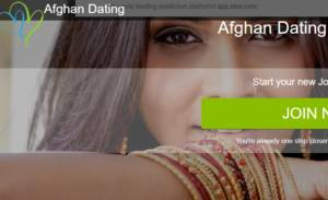 Afghan Dating Review
