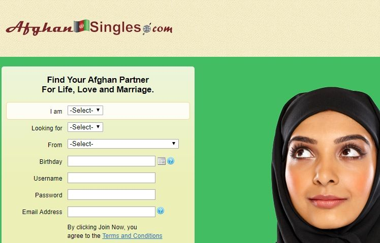Afghan Singles Review