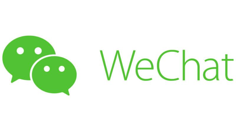 how to unblock my wechat account
