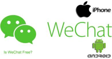 Is WeChat Free
