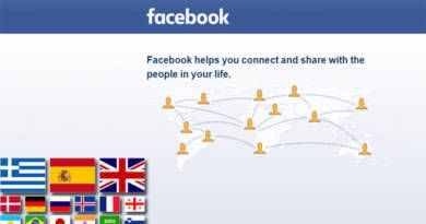 How to Make Friends from Other Countries on Facebook