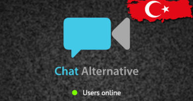 Keep Meet Turkish People on Chat Alternative