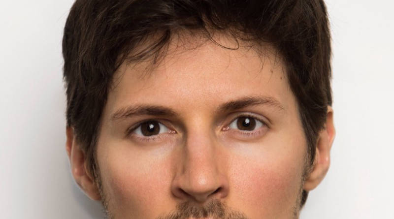 Pavel Durov is Ready to Donate Million Dollars for Internet Freedom