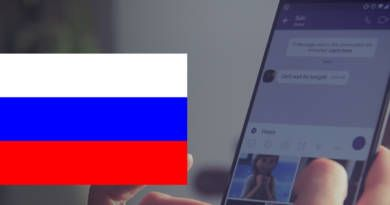 Russian Viber Users are having Problem with Video Calls