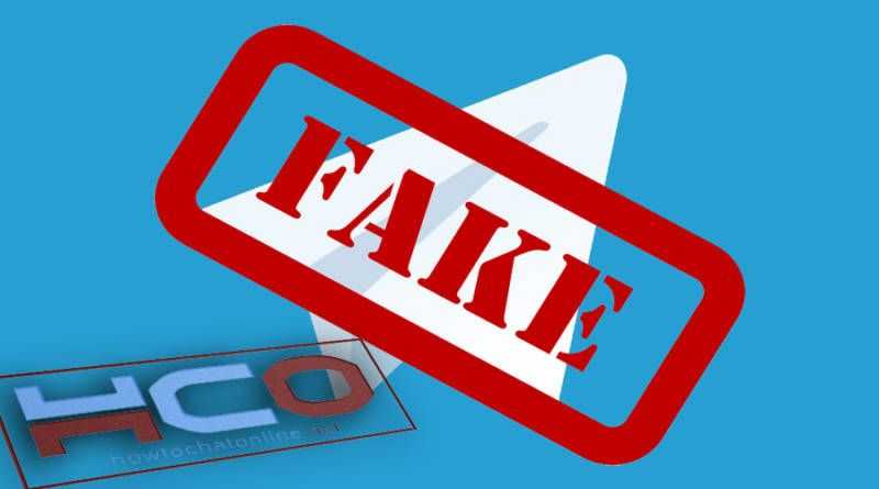 Telegrams Fake Application Removed from Play Store