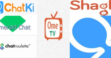 Top Safe Alternatives of Omegle