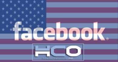 Crime to Create Fake Facebook Account in USA
