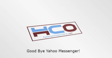 Good Bye Yahoo Messenger!