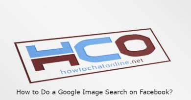 How to Do a Google Image Search on Facebook