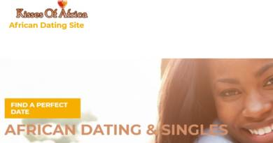 List trusted african dating sites