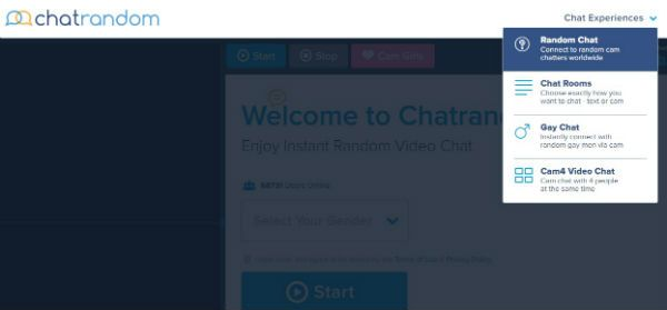 Chatrandom Plus Review