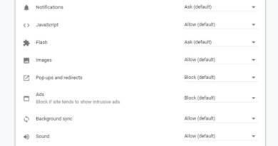 Google Hangouts Notification Sound is not Working