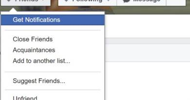 How to Make Someone Close Friend on Facebook
