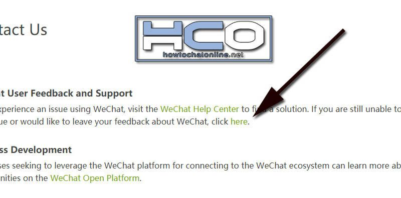 How to Get Money Back From Closed WeChat Account