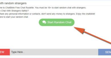 Start Random Chat