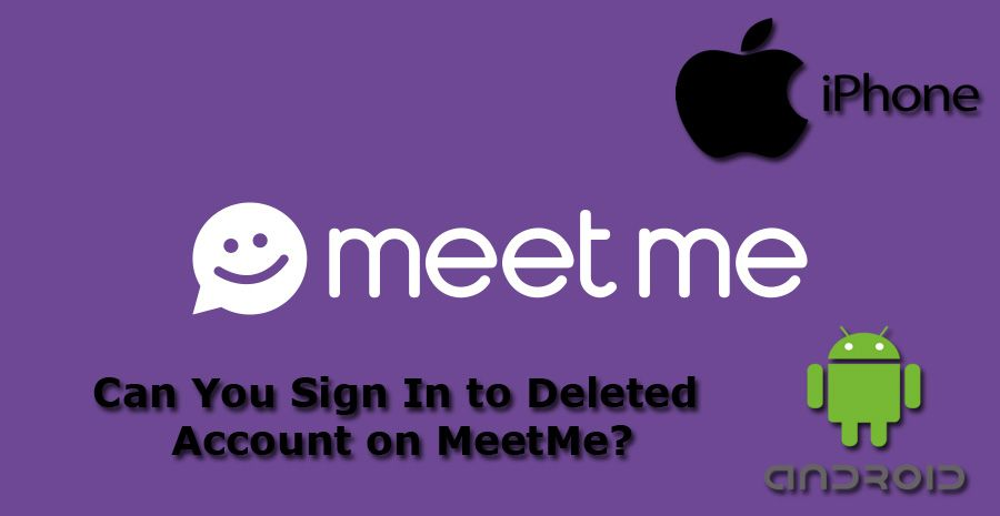 how to delete my meetme account