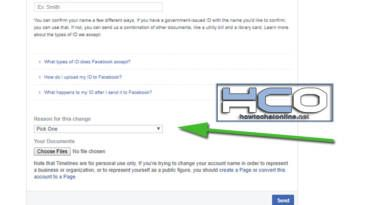 How to Change Name on Facebook without Waiting 60 Days