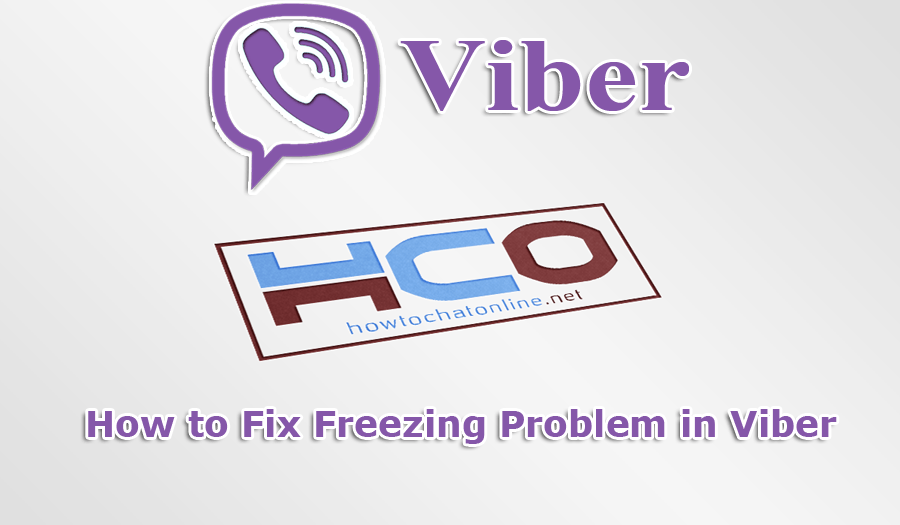 How to Fix Freezing Problem in Viber