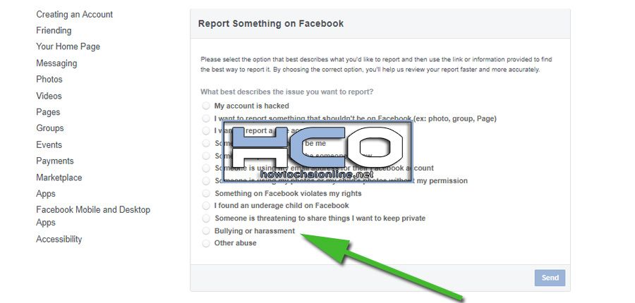 How to Report a Facebook Account for Harassment | How to