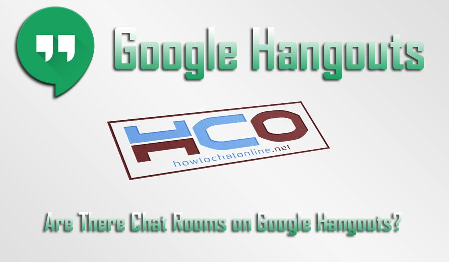 Are There Chat Rooms on Google Hangouts?