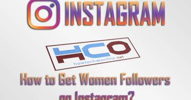 How to Get Women Followers on Instagram?