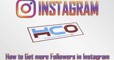 How to Get more Followers in Instagram