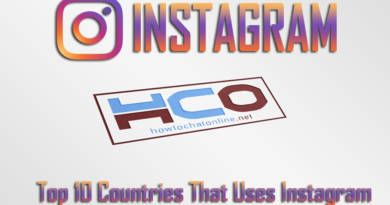 Top 10 Countries That Use Instagram: Norway and Iran in the List!