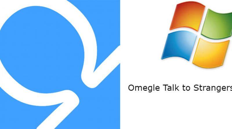 Omegle Talk to Strangers