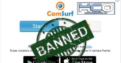 Camsurf Ban: How to Get Unbanned