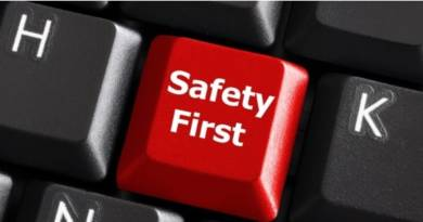 Online Chats Safety Tips