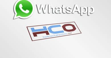How to use one WhatsApp account in two phones?