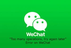 Shake many wechat attempts too problem TheMoneyIllusion »