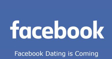 Find Your Next Date with Facebook's New Addition