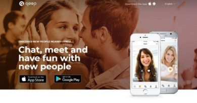 Qeep Dating App Review