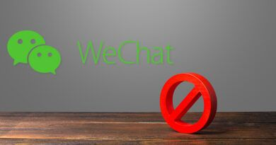 How to Bypass USA Wechat Ban