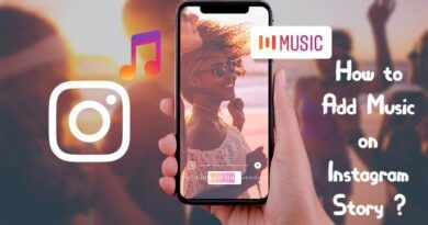 How to Add Music on Instagram Story
